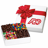 Fancy Gift Box with Assorted Candies