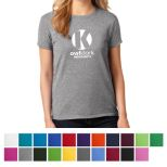 Women's Tee - Colors - 100% Cotton by Gildan