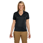 Jerzees Women's 50/50 Polo with SpotShield Stain Resistance