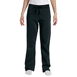 Women's Fleece Sweatpants by Hanes