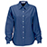 Women's Repel & Release Oxford Shirt - Apparel