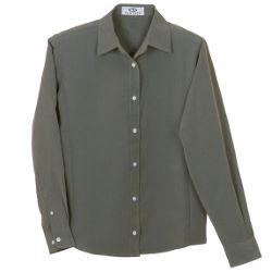 Women's Polynosic Houndstooth Shirt