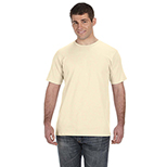 Organic Cotton Tee - Natural, by Anvil