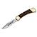 Classic Hunter Lockback Knife - Outdoor Sports Survival