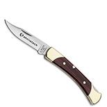 Mini Folding Hunter Lockback Knife