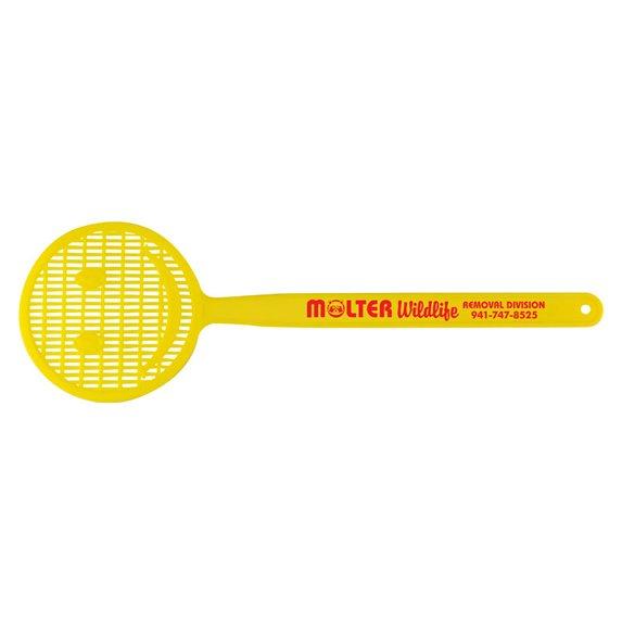 Smile Flyswatter - Kitchen & Home Items