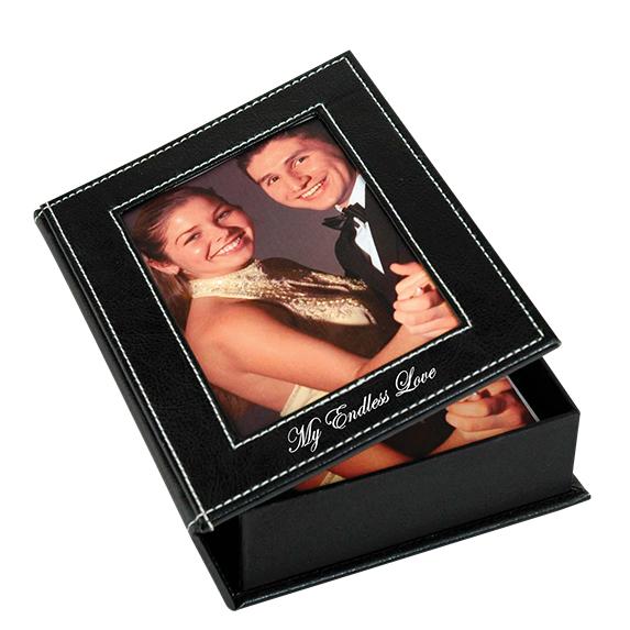 Photo Memory Box - Kitchen & Home Items