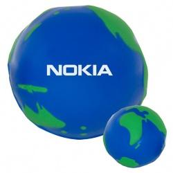 Globe Eco-Stress Ball