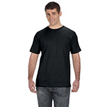 Anvil Men's Organic CottonT-Shirt - 5 oz