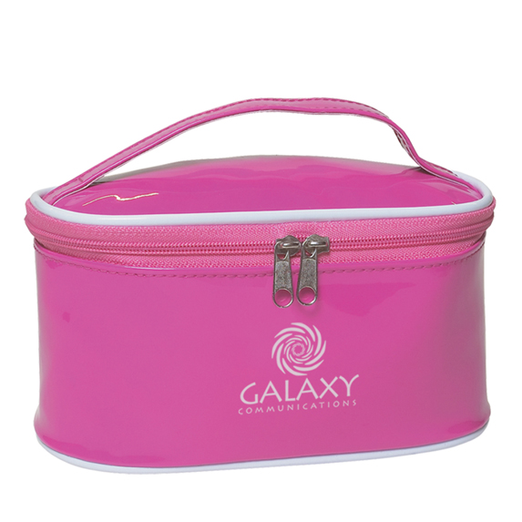 Catty Convenient Cosmetic Carry Case - Bags