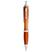 Translucent Curvaceous Ballpoint - Pens Pencils Markers