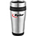 16oz Stainless Steel Ringer Tumbler - Mugs Drinkware