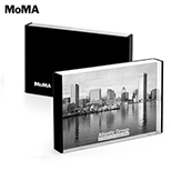 MoMA Acrylic 4 x 6 Photo Frame