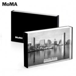MoMA Acrylic 4 x 6 Photo Frame