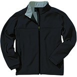 Soft Shell Jacket - Polyester MicroFleece