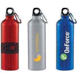 Santa Fe Aluminum Bottle