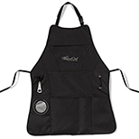 Grill Master Barbecue Apron Kit