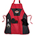 Grill Master Barbecue Apron Kit - Kitchen & Home Items