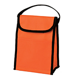 Lunch Bag with Thermal Food Safe Interior