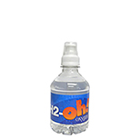 8 oz. Bottled Water