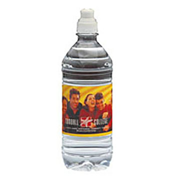 20 oz. Bottled Water - Food, Candy & Drink