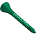 Biodegradable Golf Tees - Outdoor Sports Survival