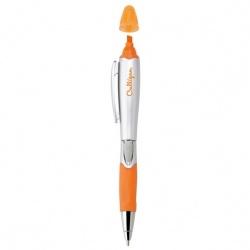 Silver Garden Pen/Highlighter