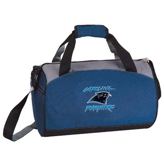 On-The-Go Duffel - Bags