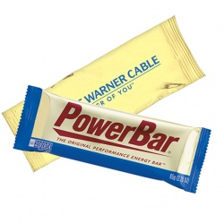 Custom Wrapped Power Bar