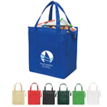 Non-Woven Insulated Cooler Tote Bag