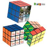 9 Panel Rubik's Cube