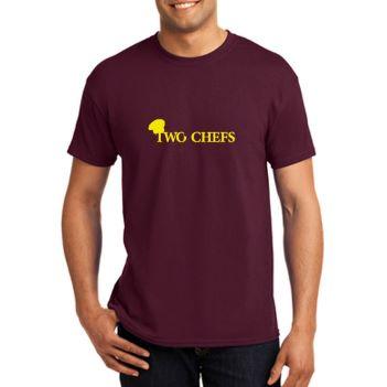 Hanes EcoSmart Cotton/Poly T-Shirt - Apparel