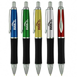 Cincinnati Metal Pen