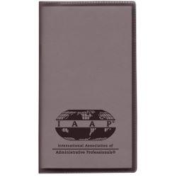Translucent Academic Monthly Pocket Planner
