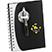 Foley Spiral Notebook - Padfolios, Journals & Jotters