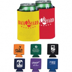 Collapsible Can Cooler