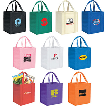 Atlas Grocery Tote