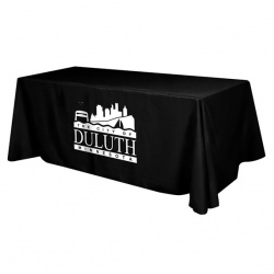 8 Ft. Table Banner