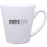 12 Oz. Latte Mug