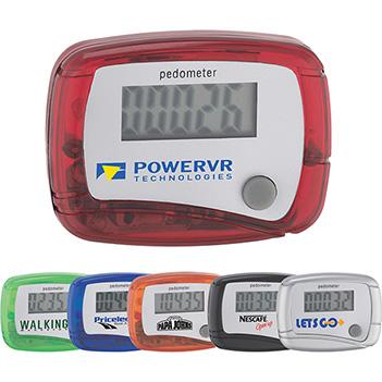 Fitness Pedometer