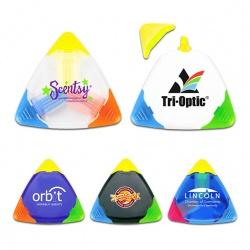 Trimark Triangular Highlighter