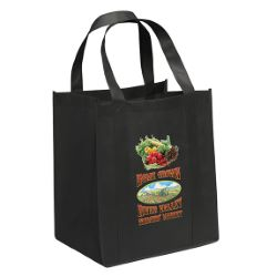 Full Color Big Thunder Tote