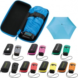 Colorful Folding Umbrella