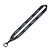 """3/4"""" Economical Polyester Lanyard - Meetings & Events"""
