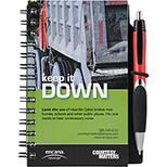Showcase Pocket JournalBook