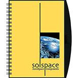 Showcase JournalBook