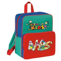 Kids' First Backpack