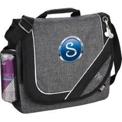 Lightspeed Messenger Bag