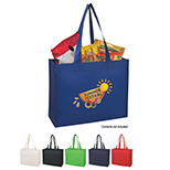 Laminated Non-Woven Shopping Tote
