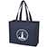 Laminated Non-Woven Shopping Tote - Bags